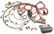 Painless 60714 Fuel Injection Wiring Harness
