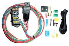Painless 70114 Cirkit Boss; HD; High Amperage/3 Circuit/Ignition Hot