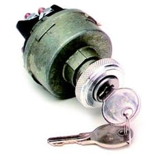 Painless 80153 Universal Ignition Switch w/Keys