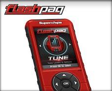 Superchips 3845 Flashpaq F5 Dodge/Ram Diesel/Gas (Diesel 98.5-12/Gas 98-14)