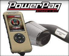 Superchips 3876-P11 Stage 1 Powerpaq