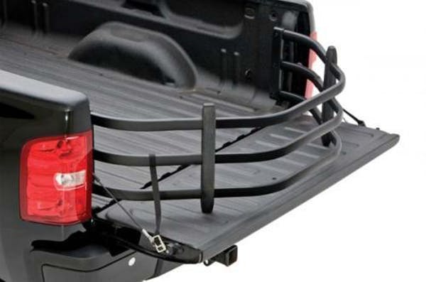 AMP Research 74804-01A BedXtender HD Sport Black