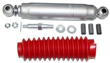 Rancho RS5401 RS5000 Steering Stabilizer