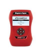 Superchips 3870 Flashpaq Jeep Gas