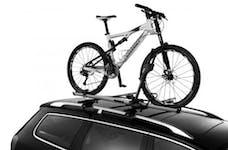 Thule 594XT Roof Mount Bike Carrier Sidearm
