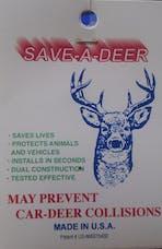 Save-A-Deer
