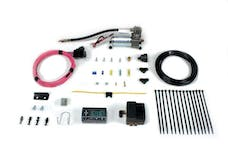 Air Lift 72000 WIRELESSAIR; LEVELING COMPRESSOR CONTROL SYSTEM