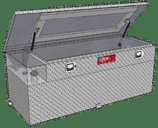 RDS Aluminum Diesel Tanks