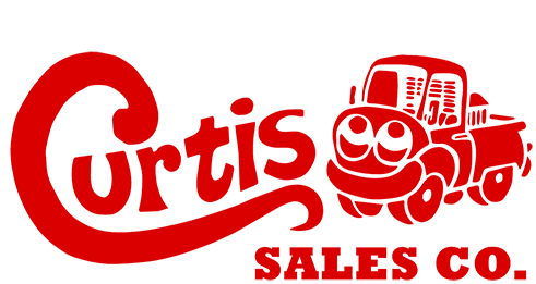 Curtis Sales