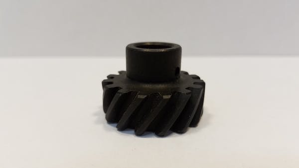 200-5089 Melonite Distributor Gear, FORD 351C/428/460 .500 to .501