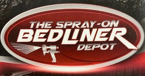 The Spray-On Bedliner Depot