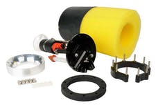 "Aeromotive Fuel System 18688 Phantom Universal In-Tank Fuel System, 6-10"" tall tanks, 340 pump"