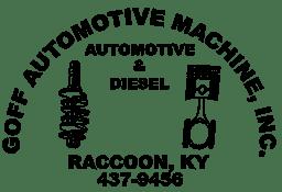 Goff Automotive Machine, Inc.