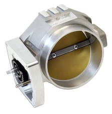 BBK Performance Parts 1789 Power-Plus Series Performance Throttle Body