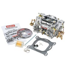 Edelbrock 1405 CARB PERF 600 CFM MANUAL SATIN
