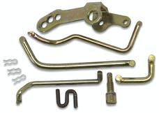 Edelbrock 1473 Performer Series Carburetor Linkage Kit
