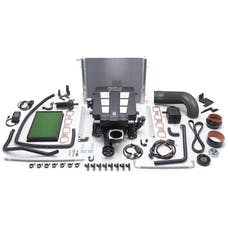Edelbrock 1538 E-Force Street Legal Supercharger Kit Stage 1