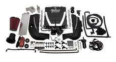 Edelbrock 1540 E-Force Street Legal Supercharger Kit