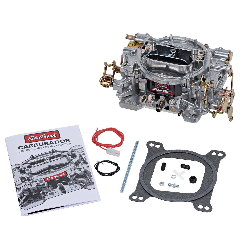 Edelbrock 1469 Performer Series Carburetor Float Kit
