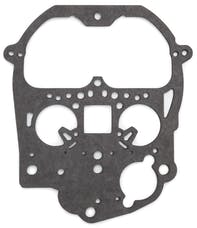 Edelbrock 1987 Alrhorn Gasket Kit for #1903, #1904, #1905, #1906 and #1910 (5 Gaskets Included)