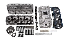 Edelbrock 2024 PWR PKG TOP END KIT E-STREET & PERFORMER BBC