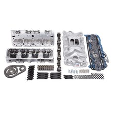 Edelbrock 2038 E-Street Top End Kit for S/B Chevy