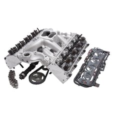 Edelbrock 2045 PWR PKG TOP END KIT RPM FOR 460-522 BBF 1968-87 500+HP