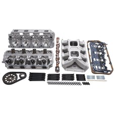 Edelbrock 2052 PWR PKG TOP END KIT CHRYSLER 426-572 GEN II HEMI 650+ HP