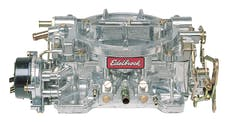 Edelbrock 9900 Reconditioned Carb #1400