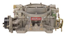 Edelbrock 9909 Reconditioned Carb #1409