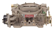 Edelbrock 9910 Reconditioned Carb #1410