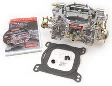 Edelbrock 9962 Reconditioned Carb #1412