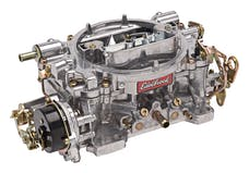 Edelbrock 9963 Reconditioned Carb #1413