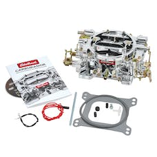 Edelbrock 14054 Performer Series Carb