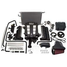 Edelbrock 15360 E-Force Street Legal Supercharger Kit