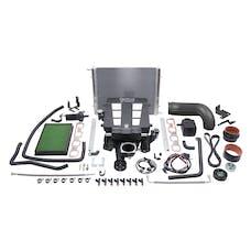 Edelbrock 15380 E-Force Street Legal Supercharger Kit Stage 1