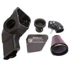 Edelbrock 15868 Competition Air Intake Kit for E-Force'd 2015-16 Mustang GT