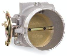 Edelbrock 38640 Throttle Body Victor Universal LS1 90mm without TPS/IAC