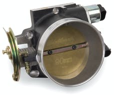 Edelbrock 38643 Throttle Body Victor Universal
