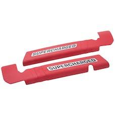 Edelbrock 41124 Side Cover Kit Supercharger