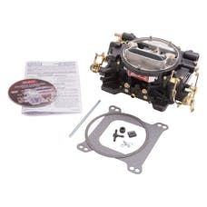 Edelbrock 140535 E-Force Enforcer Supercharger Carburetor
