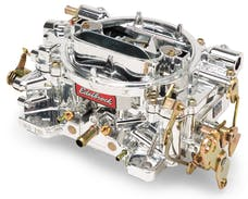 Edelbrock 140545 E-Force Enforcer Supercharger Carburetor