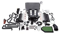 Edelbrock 1535 E-Force Street Legal Supercharger Kit Stage 1