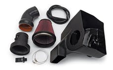 Edelbrock 15828 AIR INTAKE COMPETITION E-FORCE SC'D 2010 MUSTANG GT