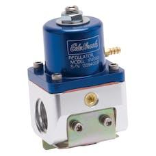 Edelbrock 174052 Fuel Pressure Regulator