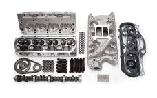 Edelbrock 2027 E-Street Top End Kit for S/B Ford