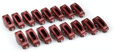 "Edelbrock 77780 Rocker Arms Roller SBF 3/8"" 1.6:1 Ratio Set of 16"