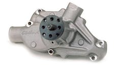 Edelbrock 8810 Victor Series Water Pump Short