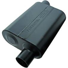 Flowmaster 942448 Super 44 Muffler-2.25 Offset In/2.25 Offset Out-Aggressive Sound