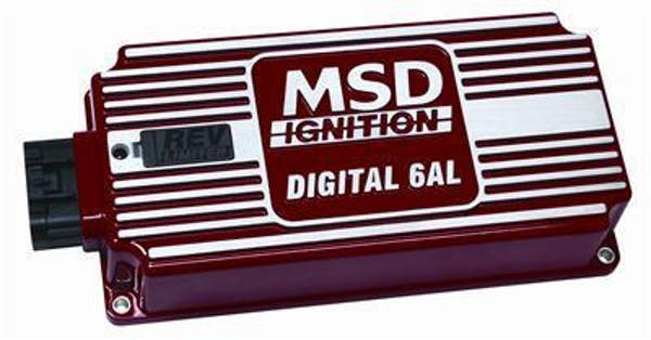 MSD Performance 6425 Ignition Controls